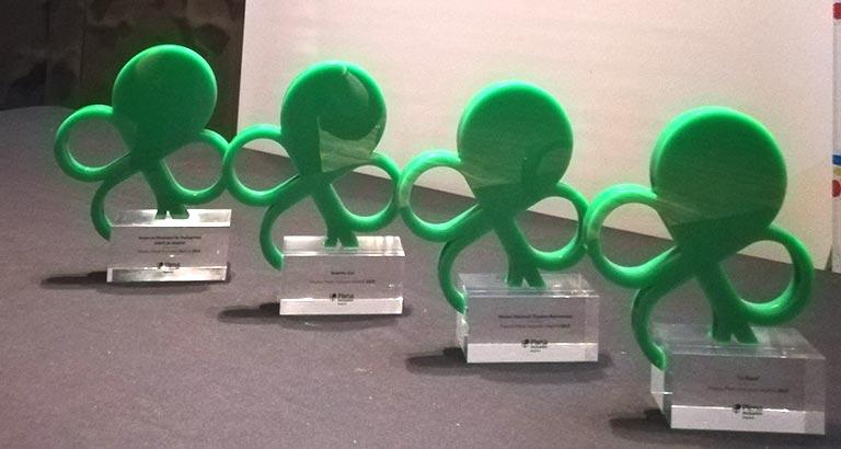 Premios Plena Inclusión Madrid 2020