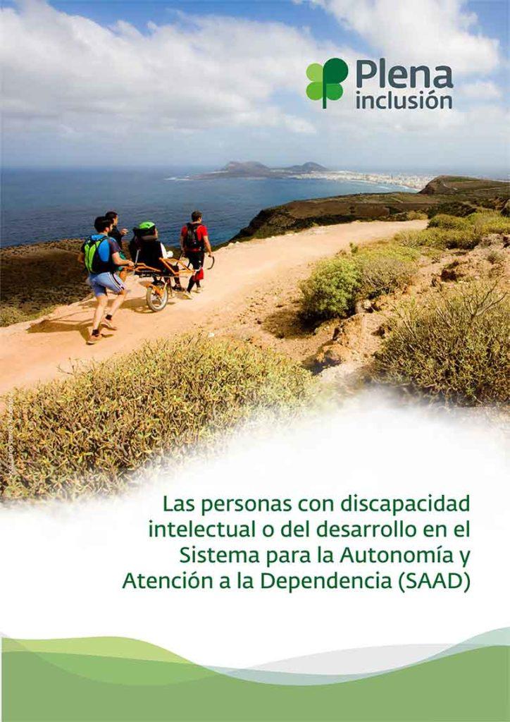 Informe sobre discapacidad intelectual y SAAD