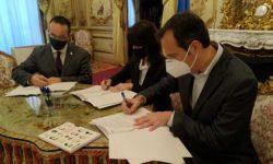 Acuerdo de colaboración para la divulgación del tren en personas con discapacidad intelectual