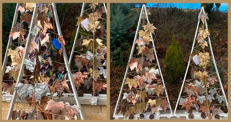 Campaña de Navidad en Fuencarral-El Pardo