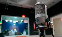 Taller de radio para personas con discapacidad intelectual