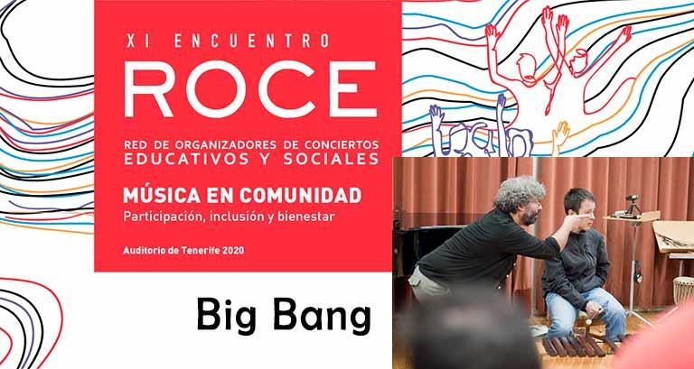 Juanjo Grande participará en ROCE 2020
