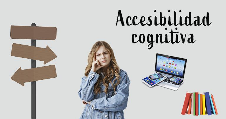 Posicionamiento de Plena inclusión sobre accesibilidad cognitiva