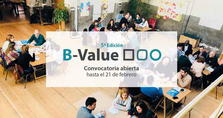 5 Convocatoria B Value