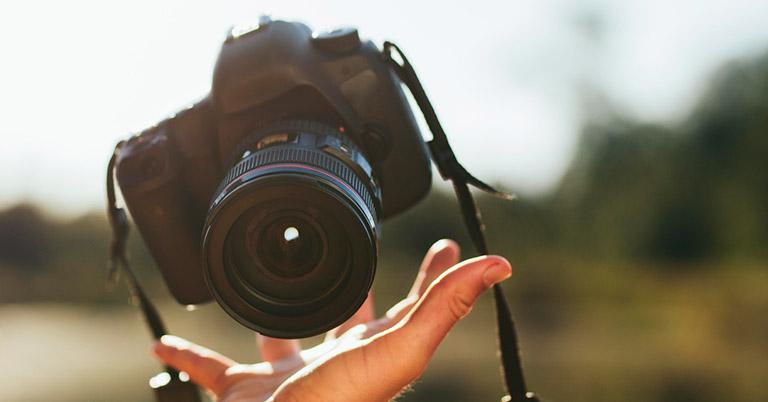 Concurso de fotografía convocado por CERMI Mujeres