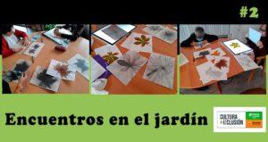 Proyecto de artes visuales con personas con discapacidad intelectual