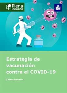 Estrategia de vacunación contra el COVID-19