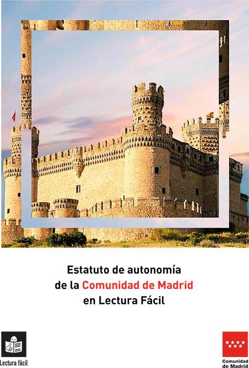 Estatuto de Autonomía de la Comunidad de Madrid en lectura fácil