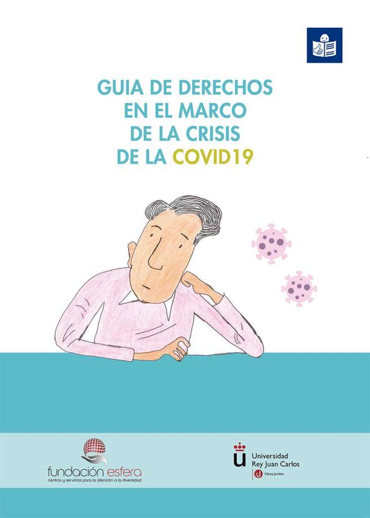 Guía de derechos en el marco de la crisis de la COVID-19