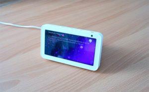 Dispositivo de uso de MediCal Voice