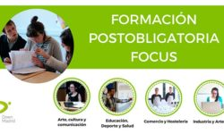 Programa FOCUS de Down Madrid