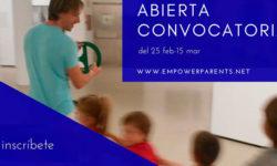 Programa para niños/as con TEA Empower Parents