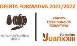Curso sobre agricultura ecológica