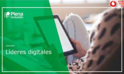 Curso Líderes digitales