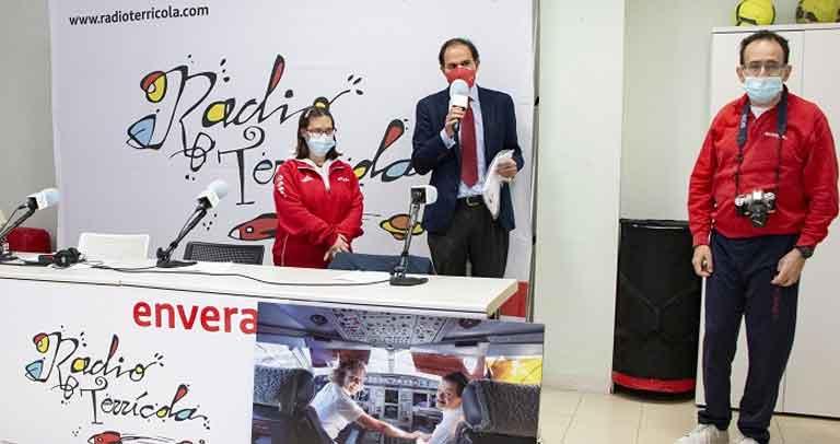 Emisora Radio Terrícola