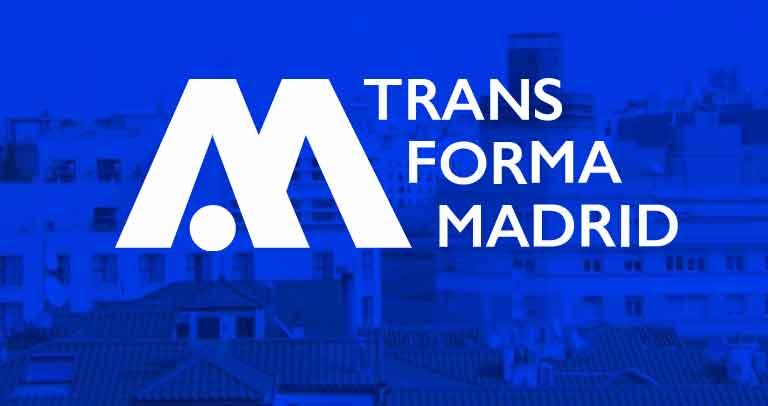 imagen Transforma Madrid