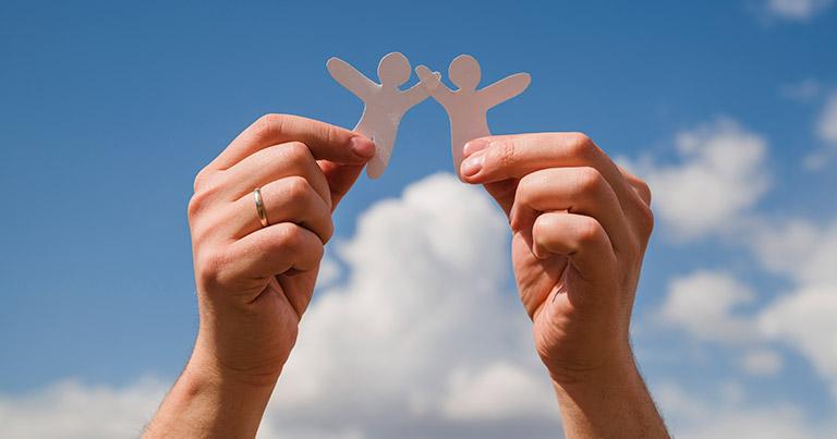 Formación rol de la persona voluntaria
