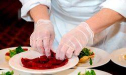 Afanias ofrece formación como auxiliar de cocina