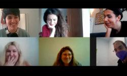 Encuentro sobre sexualidad y discapacidad intelectual