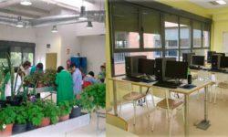 APADEMA pone en marcha su aula de inserción laboral