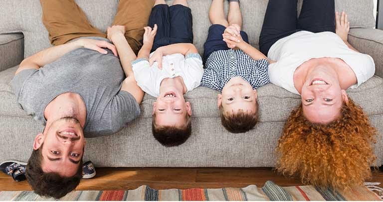 Escuela de Familias de Plena Inclusión Madrid