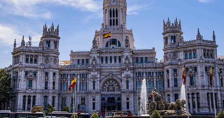 El Ayuntamiento de Madrid convoca oposiciones