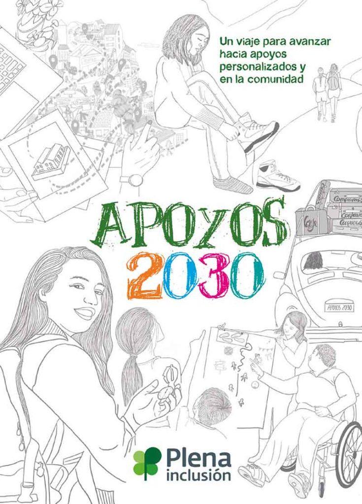 Libro Apoyos 2030