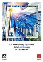 portada Guía de Instituciones Europeas