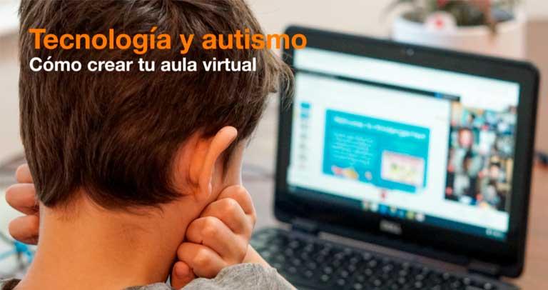 Tecnología y Autismo