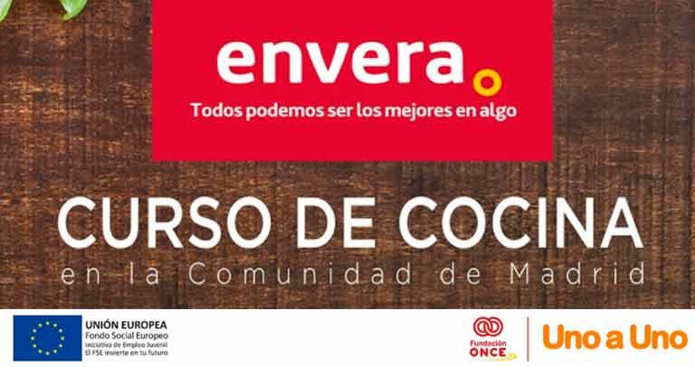 curso de cocina en la comunidad de madrid