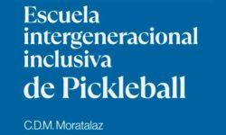 Escuela de Pickleball Moratalaz
