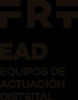 Logotipo Equipos de Actuación Distrital