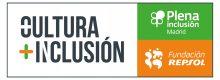 Más Cultura Más Inclusión, un proyecto de Plena Inclusión Madrid y Fundación Repsol